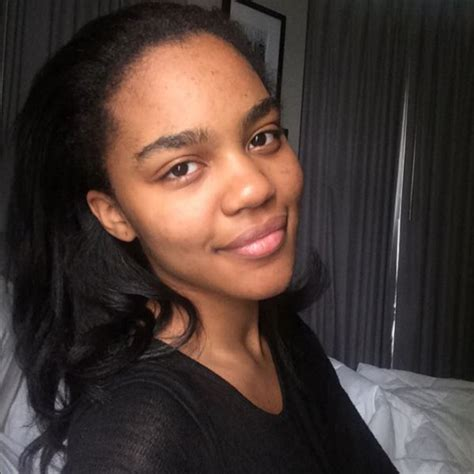 CHINA ANNE MCCLAIN ENCOURAGES FANS TO EMBRACE THEIR ...