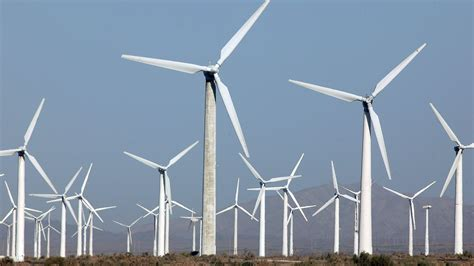 China breezes past EU as top wind power