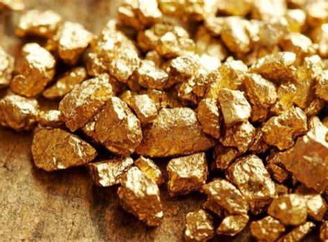China descubre su mayor yacimiento de oro | Economia Home ...