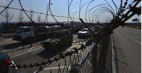 China desmiente haber reforzado sus fronteras con Corea ...