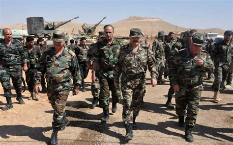 China steps up  military cooperation  with Assad as top ...