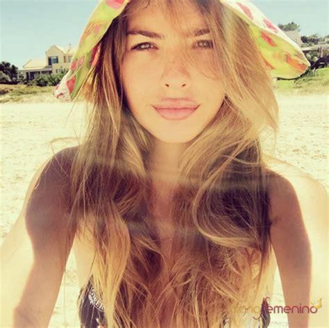 China Suárez, selfies en Instagram en biquini