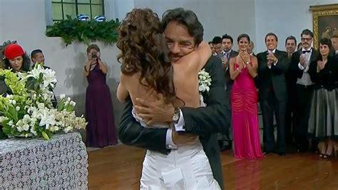 Chismes de la boda de Eugenio Derbez y Alessandra Rosaldo ...
