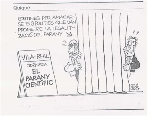 Chiste de QuiQue  Vila real, Jornada El Parany Científic ...