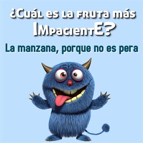 CHISTES GRACIOSOS ® Chistes muy graciosos cortos