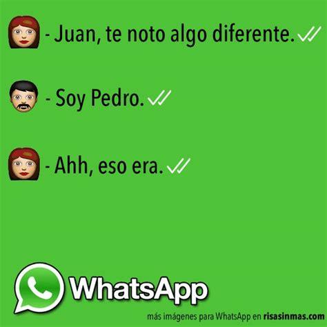 Chistes para Whatsapp - Humor para tu móvil | InicioWeb ...