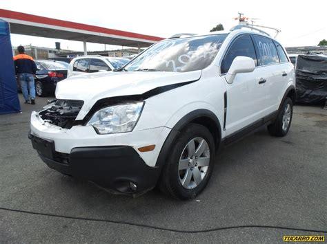 Chocados Otros Chevrolet Captiva Sport   $ 20.900.000 en ...