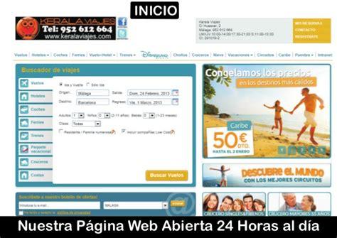 Chollo Viajes Online