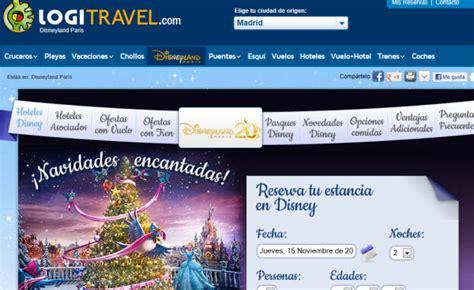 Chollos de viajes a Disneyland París: las vacaciones, en ...