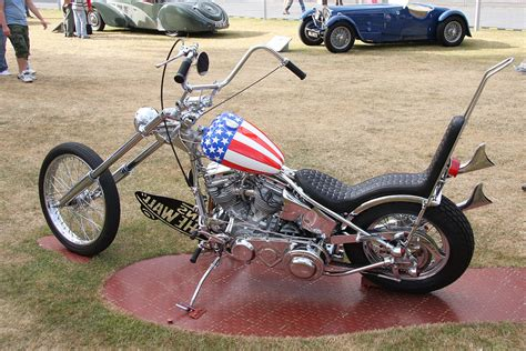 Chopper  motocicletta    Wikipedia