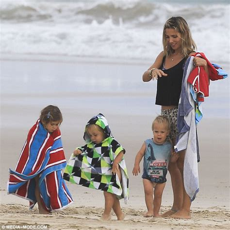 Chris Hemsworth and Elsa Pataky's children are on waiting ...