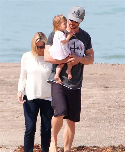 Chris Hemsworth y la fotografía con su madre que ...