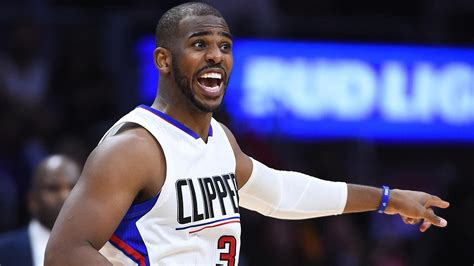 Chris Paul alegra el futuro de Houston Rockets - Capital ...