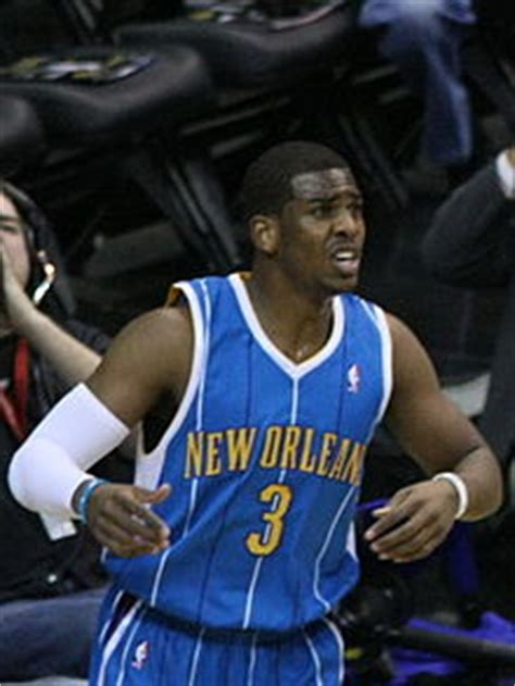 Chris Paul: Chris Paul - Wikipedia