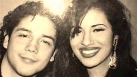 Chris Perez recuerda a Selena Quintanilla y muestra su ...