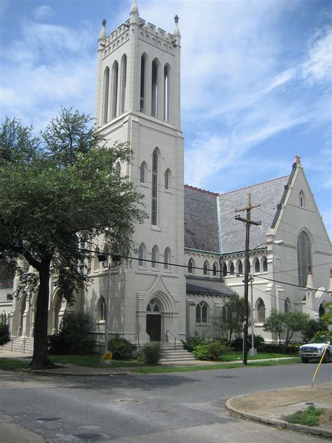 Christ Church Cathedral (New Orleans) - Wikipedia