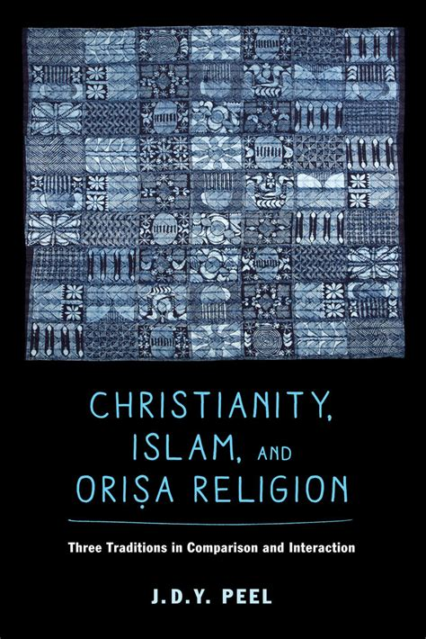 Christianity and islam comparison essay