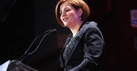 Christine Quinn launches bid to become New York City's ...