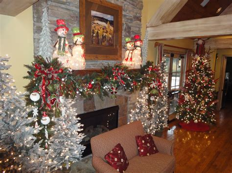 Christmas decorating ideas: cookie, outdoor, tree ...