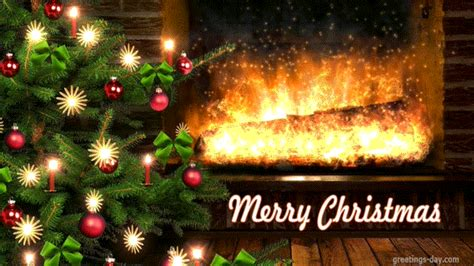 Christmas GIFs ⋆ Greeting Cards, Pictures, Animated GIFs