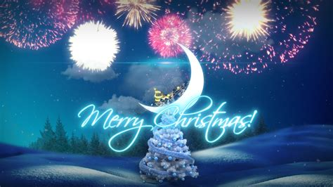 Christmas Greetings Animated Pictures