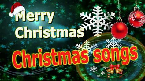 Christmas Songs   Canciones de Navidad en ingles   Música ...