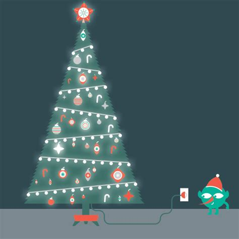 Christmas Tree GIFs   Find & Share on GIPHY