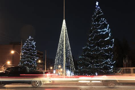 Christmas Visual: Jackson Park | windsoriteDOTca News ...