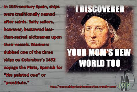 Christopher Columbus Facts 10 Desktop Background - Hot ...