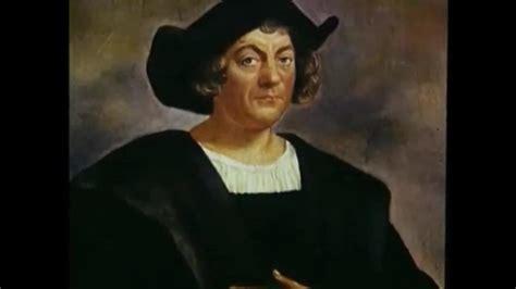 Christopher Columbus - Slave Maker - Biography