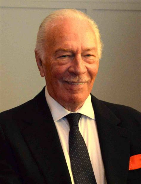 Christopher Plummer - Wikipedia