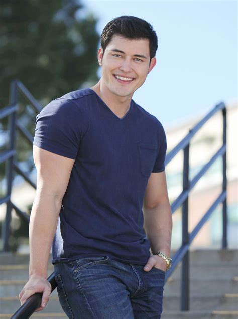 Christopher Sean Archives | Soap Opera Digest
