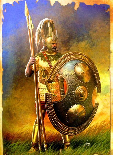 Christos Giannopoulos - Hector. Tags: trojan war, iliad ...