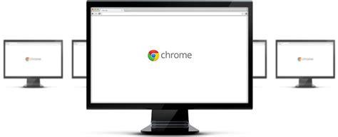Chrome for Work: navegador Chrome