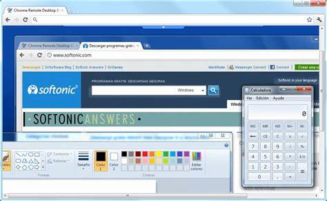 Chrome Remote Desktop - Descargar