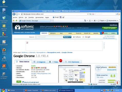 Chrome XP   Download