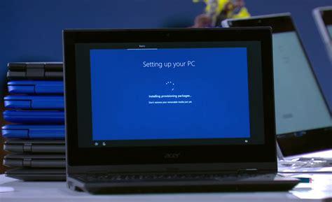 Chrome y Firefox no pueden correr en Windows 10 S ...
