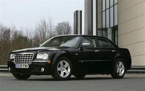 Chrysler 300 – Review and pics of said vehicle