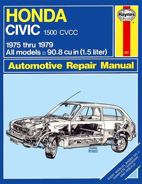 Chrysler Car Manuals Online Print Haynes Manuals ...