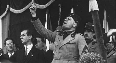 Ci sarà a Predappio un museo dedicato a Mussolini ...