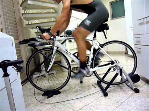 ciclismo treino rolo - YouTube
