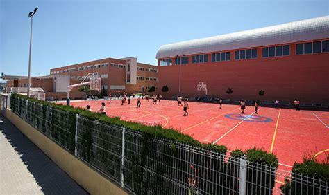 Ciclos Formativos   Colegio San Cristóbal   Castellón