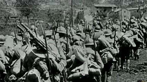 Cien años del inicio de la Primera Guerra Mundial   RTVE ...
