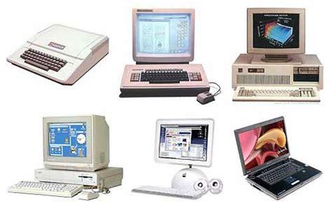 Ciencia a la última: Historia de los ordenadores y su ...