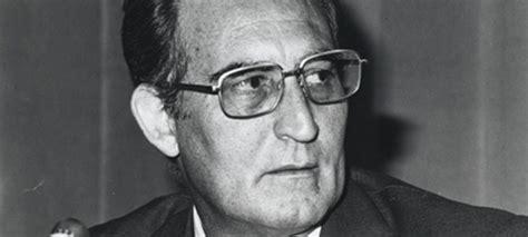 Ciencia Canaria - Antonio González, el químico canario que ...