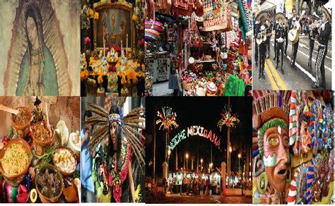 CIENCIAS DE LA COMUNICACION: collage de la cultura mexicana