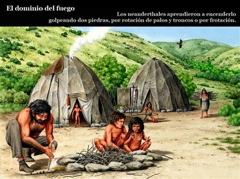 Ciencias Sociales, Geografía e Historia: El Paleolítico ...