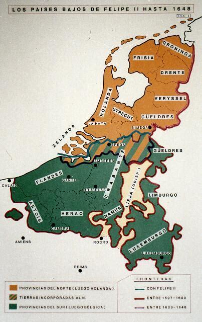 Ciencias Sociales Geografia Historia: Comentario mapa ...