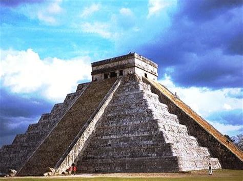 Ciencias Sociales: Los mayas