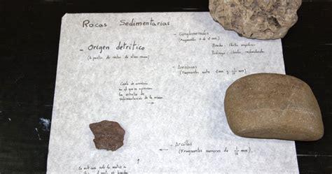 cienciasnaturales1cssa: Rocas sedimentarias: clasificación